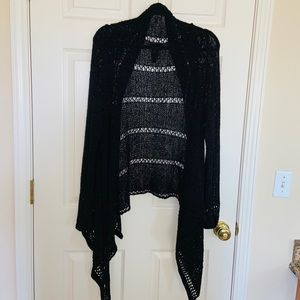 🔥 Closetclosingsale HOT BLACK CARDIGAN